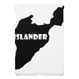 Islander Put In Bay Island Ohio Lake Erie iPad Mini Case