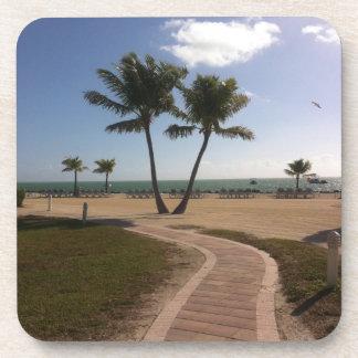 Islander Resort, Islamorada Fl iPhone 5 case Drink Coaster