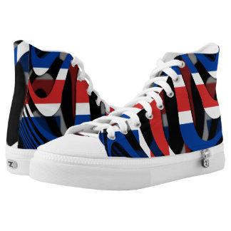 Islandia #1 zapatillas