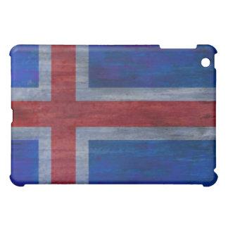 Islandia apenó la bandera