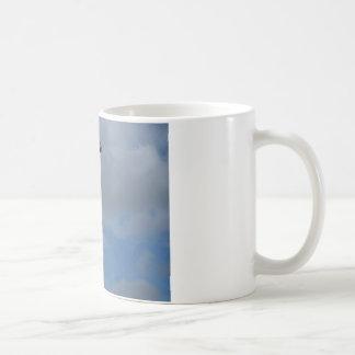 Islandia bandera tazas de café
