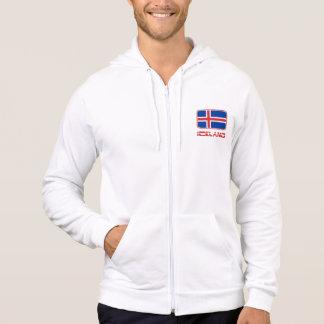 Islandia Camiseta