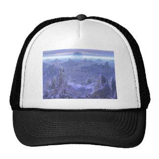 Islandia Evermore Hats