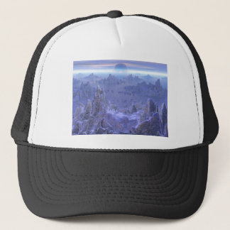 Islandia Evermore Trucker Hat