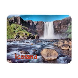 Islandia Iman Rectangular