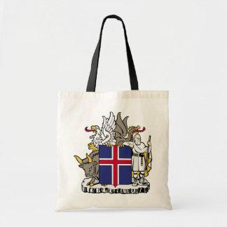 Islandia, Islandia Bolsa Tela Barata