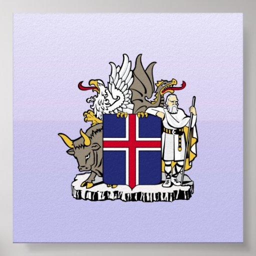 Islandia, Islandia Impresiones