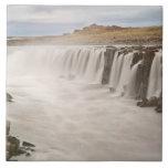 Islandia, parque nacional de Jokulsargljufur. Vist Azulejos Cerámicos