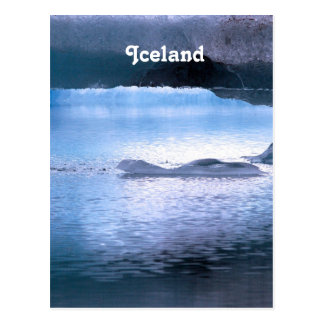 Islandia Postales