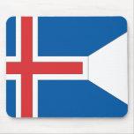 Islandia Tapetes De Ratón