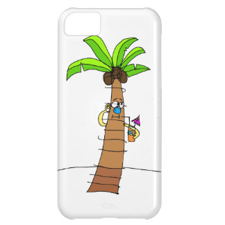 Islands Calling Cover For iPhone 5C
