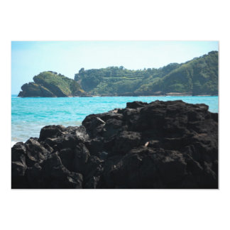 Islands Card