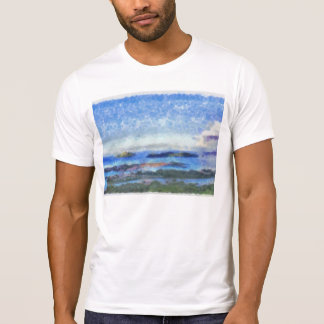 Islands in the Indian Ocean Tee Shirts