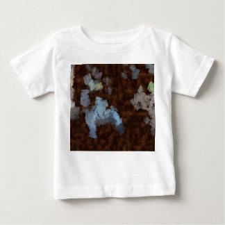 Islands in water t-shirt