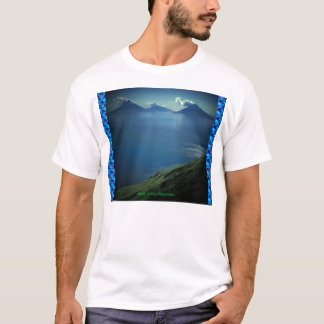 Islands of Four Mountains T-Shirt