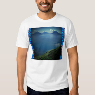 Islands of Four Mountains Tee Shirt