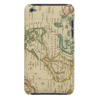 Islands of the East Indies Barely There iPod Cover