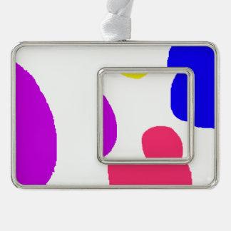 Islands Ornament