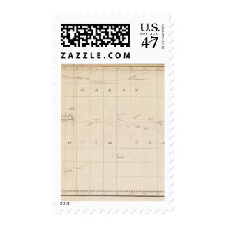 Islands Otaheite, Tahiti Postage