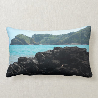 Islands Throw Pillows