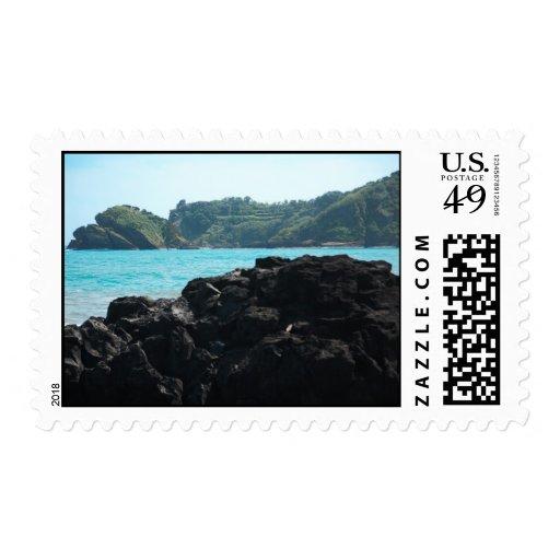 Islands Postage
