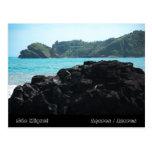 Islands Postcard