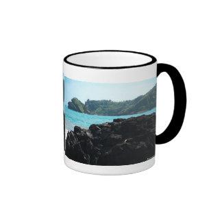 Islands Ringer Mug