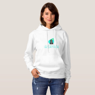 Islandwide Weather Womens Hoodie