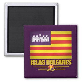Islas Baleares (Balearic Island) Iman
