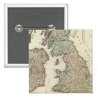 Islas británicas 4 pin