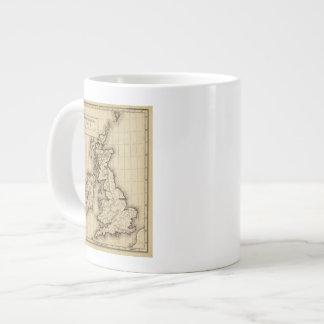 Islas británicas taza grande
