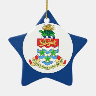 Islas Caimán Adorno De Reyes