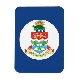 Islas Caimán Iman De Vinilo