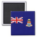 Islas Caimán Imán De Nevera