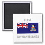 Islas Caimán Imán Para Frigorífico