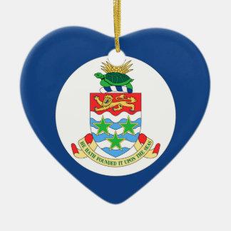 Islas Caimán Ornamento Para Reyes Magos