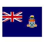 Islas Caimán Postales