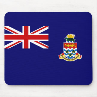Islas Caimán Alfombrilla De Raton