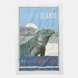 Islas Caimán Toallas De Mano