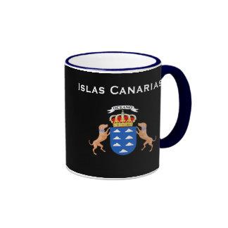 Islas Canarias* / Canary Islands Mug