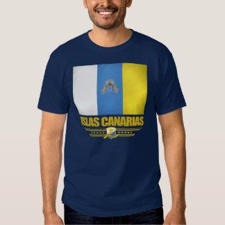 Islas Canarias (Canary Islands) T Shirt