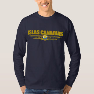 Islas Canarias (Canary Islands) T-Shirt
