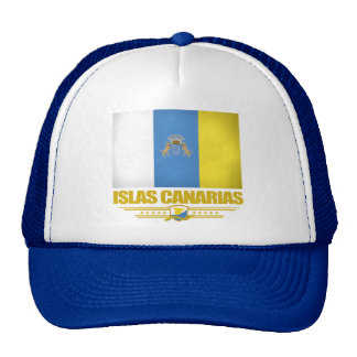 Islas Canarias (Canary Islands) Trucker Hat