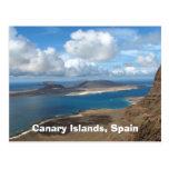 Islas Canarias, España Postal