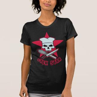 Islas cook estrellas tshirt