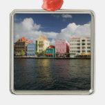 Islas de ABC, CURAÇAO, Willemstad: Harborfront Ornato