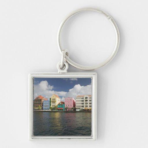 Islas de ABC, CURAÇAO, Willemstad: Harborfront Llavero