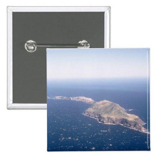 Islas de Anacapa Pin
