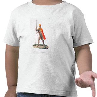 Islas de bocadillo: Una oficina del rey en el Camiseta