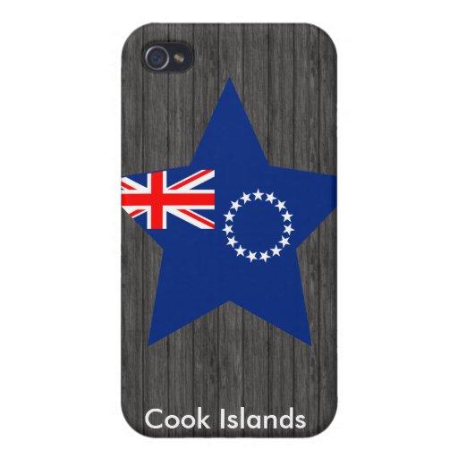 Islas de cocinero iPhone 4 cobertura